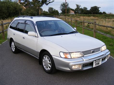 Toyota Corolla Gtouring  Reviews, Prices, Ratings With