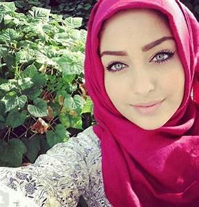 Beautiful eyes #hijab | The Beauty Queen | Pinterest ...