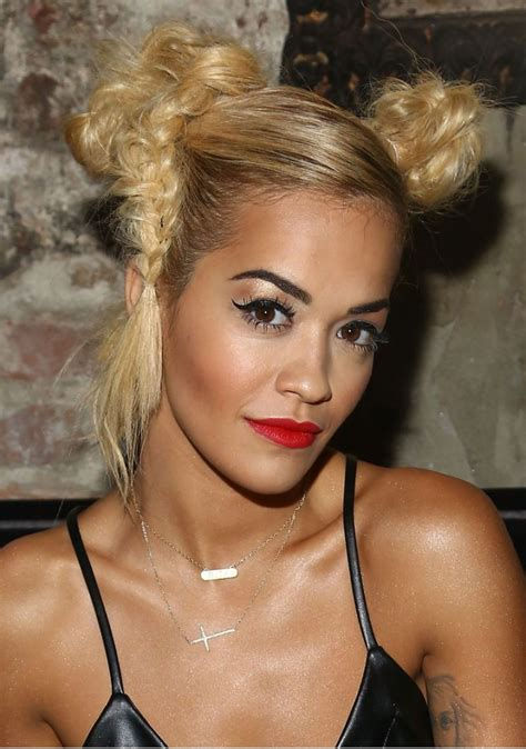 RITA ORA at Paper Magazine's Beautiful People Party in New ...