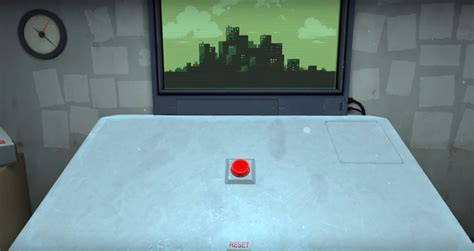 'Please Don't Touch Anything' Review: Never Press The Red