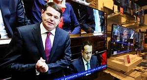 Donohoe defends tax cuts despite growing pressures on ...