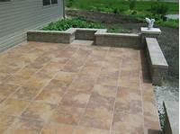 excellent patio tile design ideas Excellent Patio Tile Design Ideas - Patio Design #62