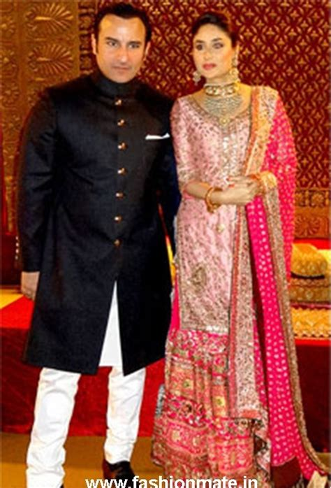 Their chemistry, their love, mutual respect and admiration for each other, is what every couple in this world. Latest Kareena Kapoor wedding Picture | Saif Ali Khan ...