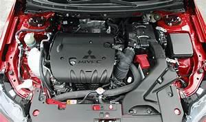 2008 Mitsubishi Lancer Engine Diagram