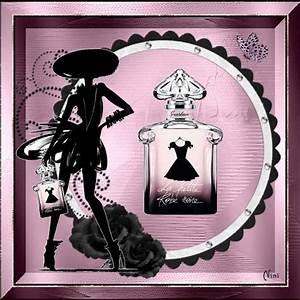 La Petit Robe Noir : la petite robe noire parfum guerlain la petite ~ Melissatoandfro.com Idées de Décoration