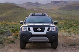 Car News And Cars Gallery  2009 Nissan Xterra
