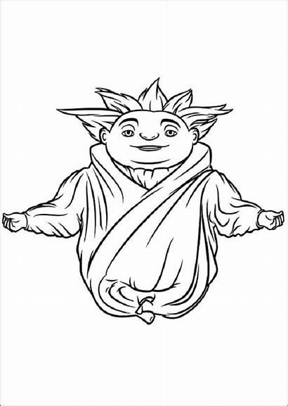 Origen Guardianes Dibujos Colorear Sandman Dibujosparacolorear Clic
