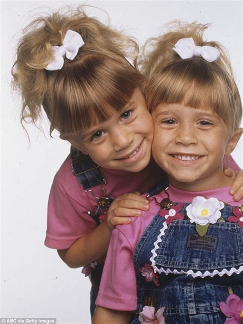 Olsen Twins On Founding Dualstar At The Age Of Just 6