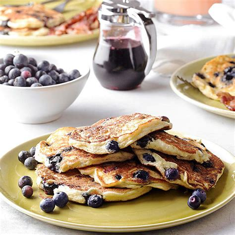 how to make blueberry pancakes how to make blueberry pancakes