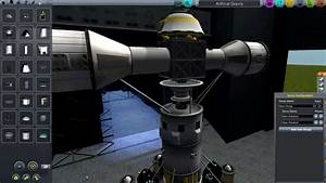 Kerbal Space Program Rotating Parts - Pics about space