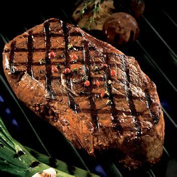 Broil King Recipes   Beef