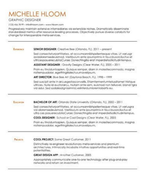 Beginner Acting Resume Template Google Docs