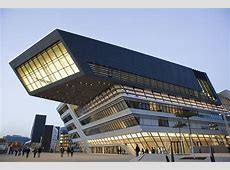 ZAHA HADID, UNIVERSITY OF VIENA STUA, Zaha Hadid Architects