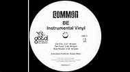 Common - Real People (Instrumental) (HQ) - YouTube