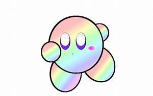 Hypernova Kirby by BubbleKirby77 on deviantART