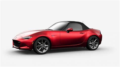 2019 Mazda Mx5 Miata Interior Image  New Autocar Release