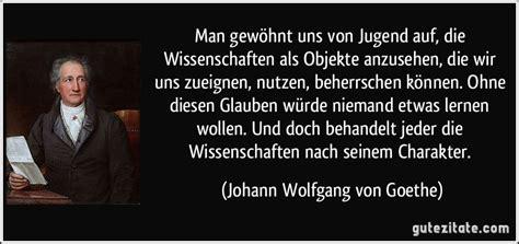 aphorismen johann wolfgang goethe spr 252 che und zitaten