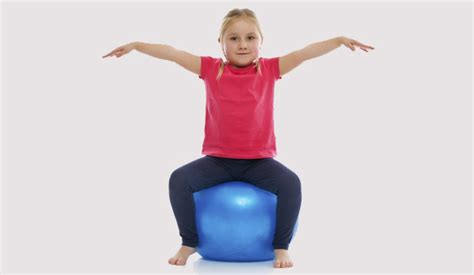 Chaise Ballon Exercice by Quand Le Ballon D Exercice Remplace La Chaise D 233 Cole