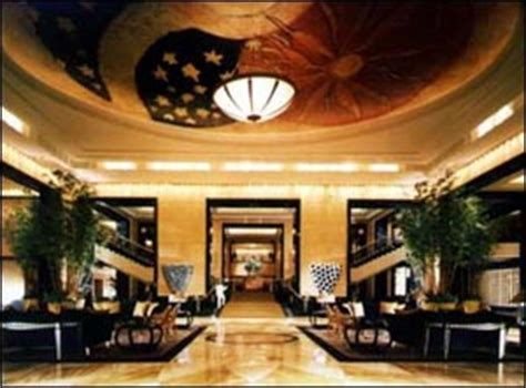Hotel Mulia Senayan Jakarta, Indonesia