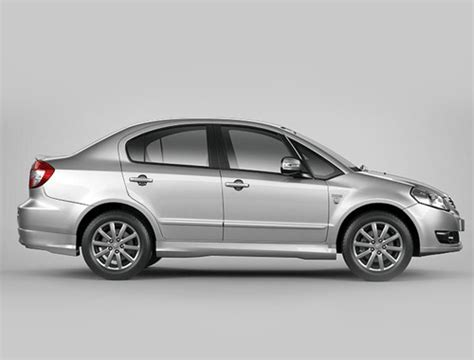Maruti Sx4 Zxi Mt Leather Price India, Specs And Reviews
