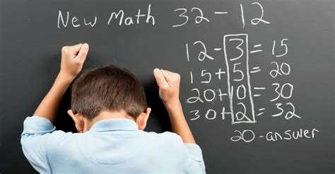 singapore math helps student overcome math fear