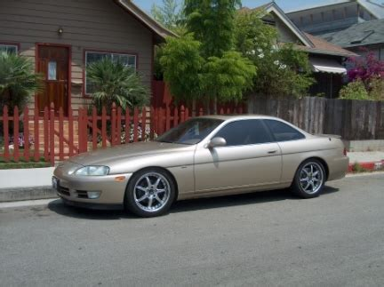 lexus sc400 lowered sc 400 300 pics on lowered springs clublexus lexus