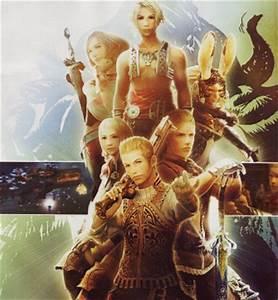 Final Fantasy 12 Cheats To Unlock The Zodiac Spear Sky