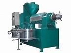Rectificadora de aceite de semilla de ricino Turquía | máquina de prensa de aceite