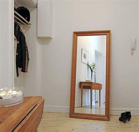 quick ideas   mirror   hallway interior design