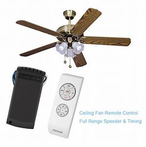Wireless ceiling fan images fans