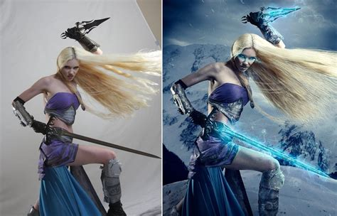 photography cosplay photography