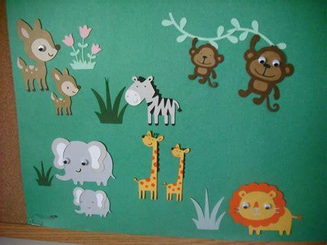 Create A Critter Bulletin Board