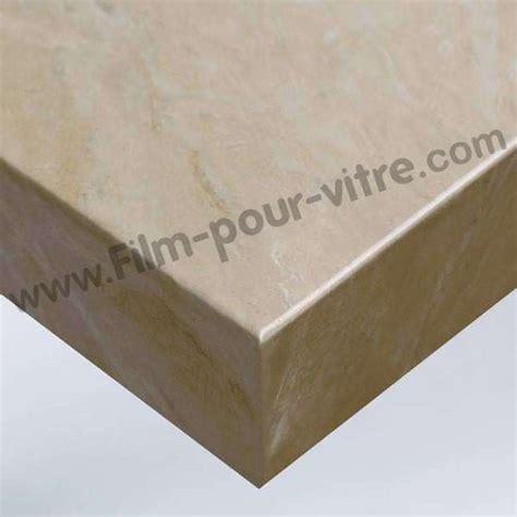 adhesif plan de travail rev 234 tement adh 233 sif plan de travail cuisine style marbre beige www pour vitre
