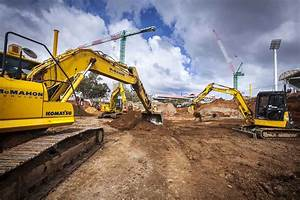 Civil Construct... Construction