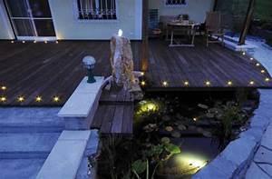 Beleuchtung Für Den Garten : einbauspots einbaulampen einbaustrahler effektbeleuchtung ~ Sanjose-hotels-ca.com Haus und Dekorationen