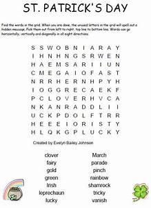 Free Large Print Crossword Puzzles For Seniors