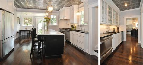 tin tiles for kitchen beautiful kitchen remodel with faux tin tile ceilings