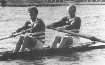 1986 Men's National Championships, Australian Rowing History