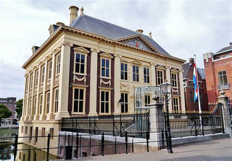 mauritshuis wikipedia