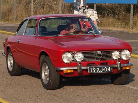 Romeo Gtv 2000 by 1972 Alfa Romeo Gtv 2000 Rallye Wallpaper Retro Cars