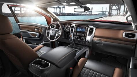 2018 Nissan Titan Xd Changes, Performance, Price, Release