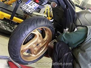 Pneu Neige Moto : guide comparatif des pneus moto sport gt comment nous ~ Melissatoandfro.com Idées de Décoration