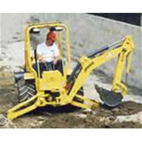 terramite mini backhoe true  rental  inverness