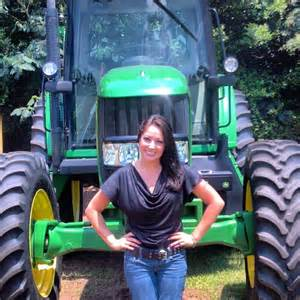 best images about Girls and tractor on Pinterest