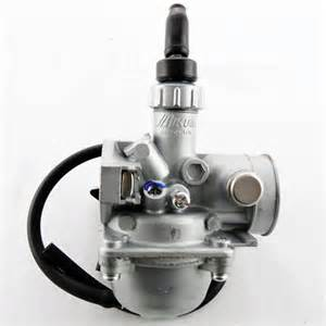 mikuni vm16 19mm carburetor carb honda xr50 crf50 crf70