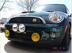 Show us your rally lights! Page 5 North American Motoring