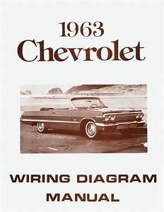 1963 Chevrolet Impala Parts
