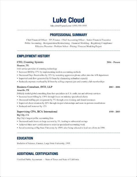 resume writing service ads   paid