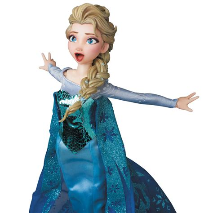 frozen elsa figurine elsa the snow queen photo
