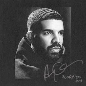Scorpion Album Drake